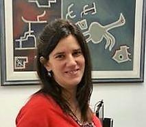 Macarena Martínez Cuitiño