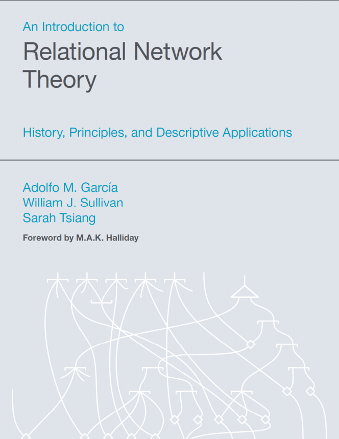 Relatinal Network Theory