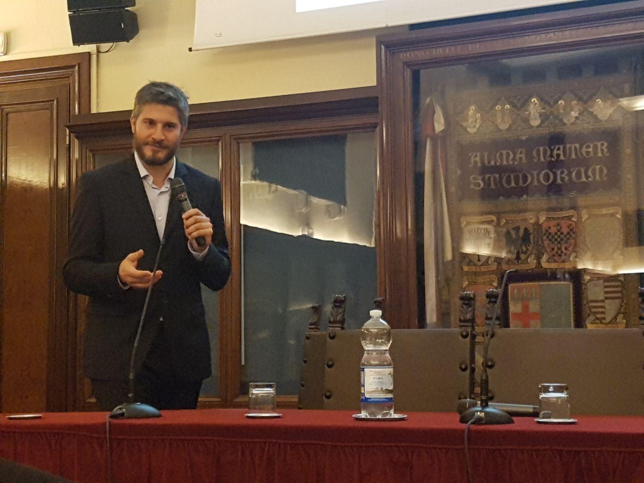 Agustin Con Bologna