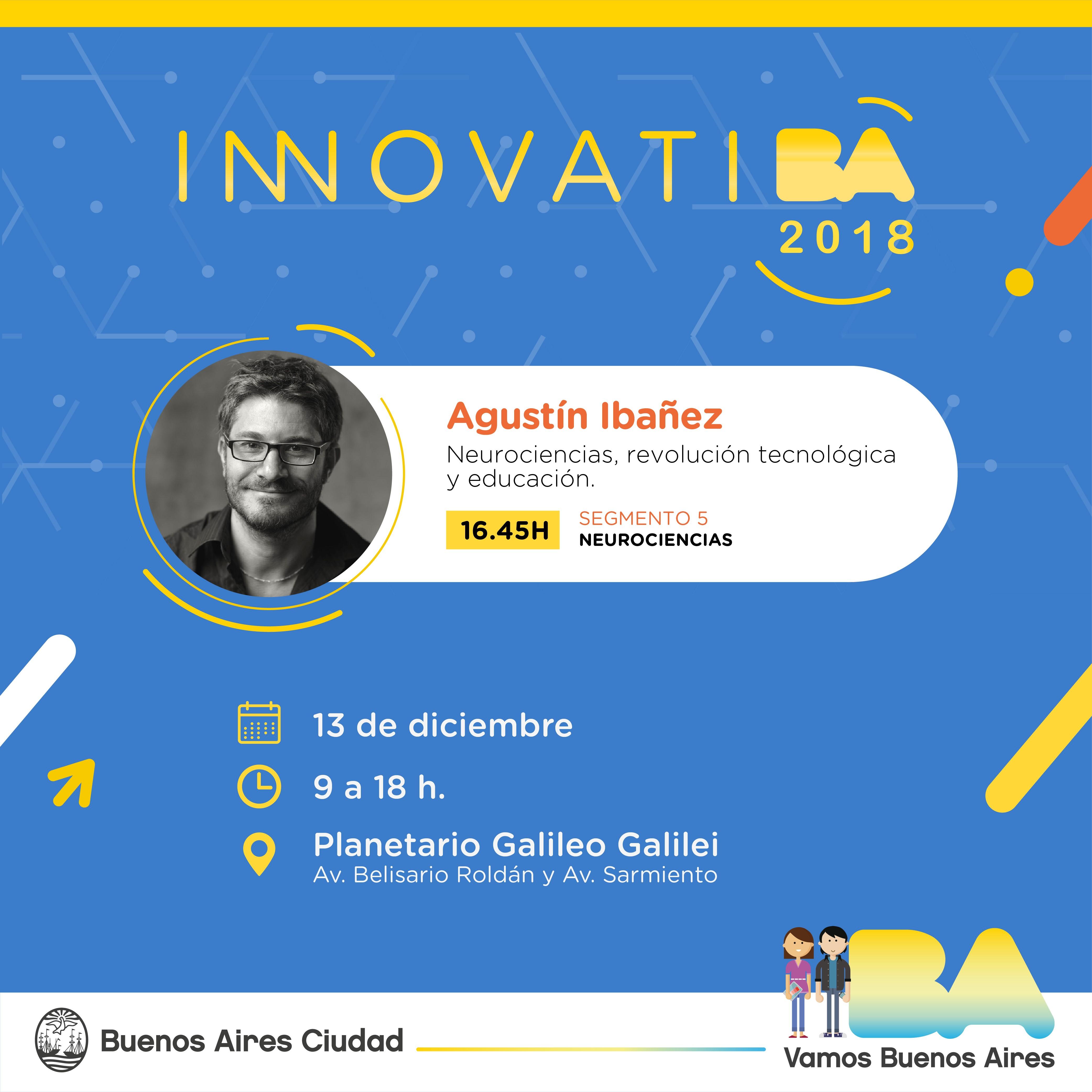 Innovati BA